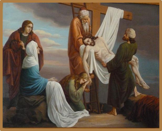 Rencontre de jesus avec zachee